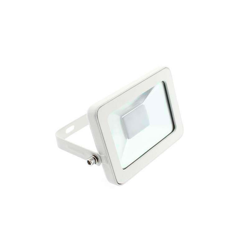 Proyector Led Tablet, chip led Osram, 10W, Blanco cálido
